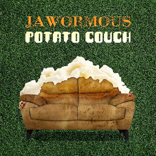 Jawormous Potato Couch by Dustwest