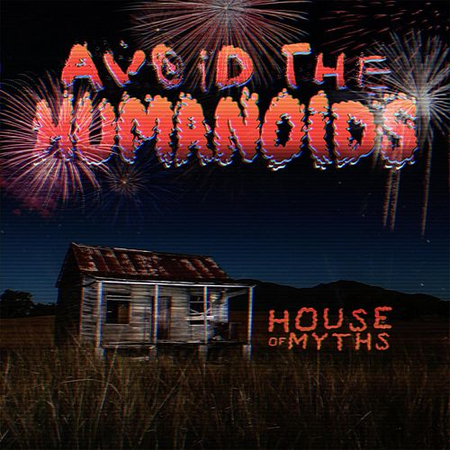 Avoid the Humanoid's House of Myths by Dustwest