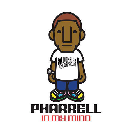 In My Mind by Pharrell Williams