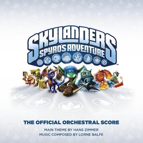 Skylanders: Spyro's Adventure by Various Artists