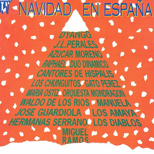 Navidad En España de Various Artists