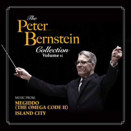 The Peter Bernstein Collection, Vol. 1. by Peter Bernstein