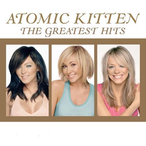 Greatest Hits by Atomic Kitten