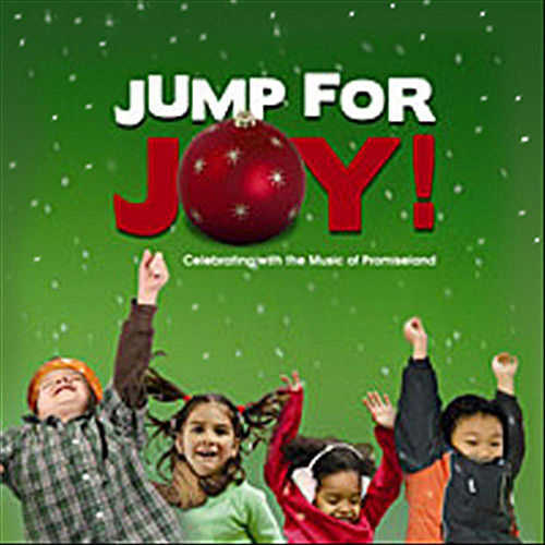 Jump for Joy de Promise Land