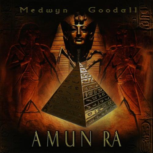 Amun Ra de Medwyn Goodall