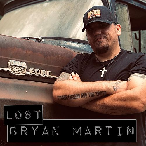 Lost by Bryan Martin