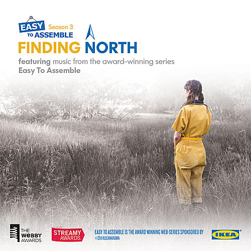 Easy To Assemble - Finding North Soundtrack von Various Artists
