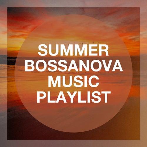 Summer Bossanova Music Playlist de Brazil Beat, Brazil Samba Party Hits, Brazil Conection