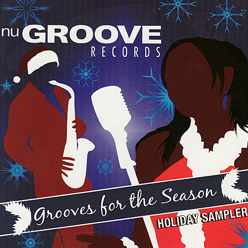 Grooves For The Season by Various Artists