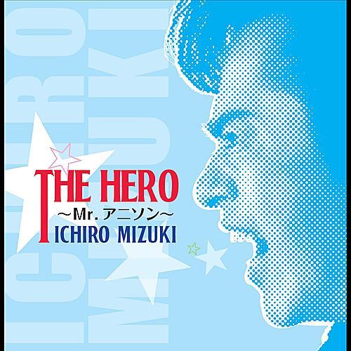 THE HERO~Mr.ANISON~ by Ichiro Mizuki