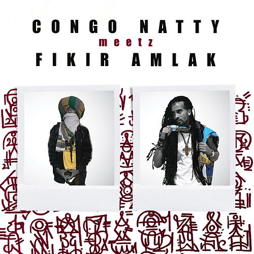 Congo Natty Meetz Fikir Amlak by Congo Natty