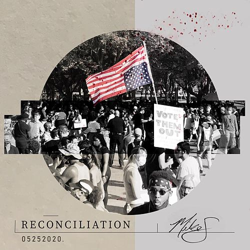 Reconciliation von Mike S