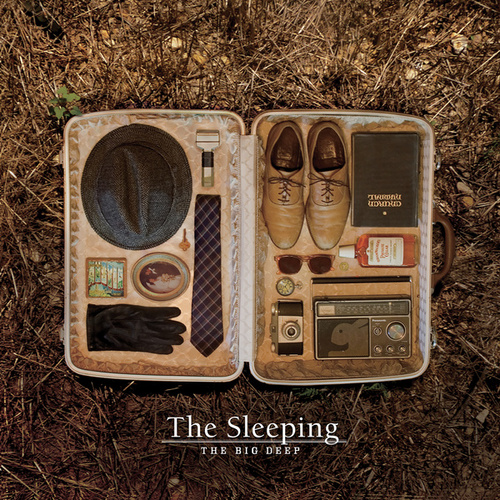 The Big Deep de The Sleeping