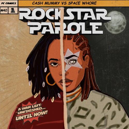 Rockstar Parole von Lady Donli