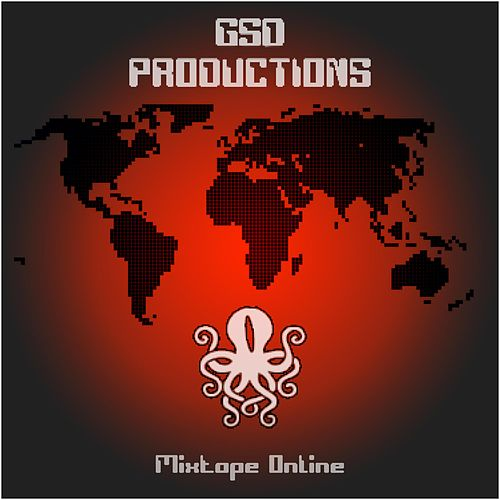 Mixtape Online by GSD Productions