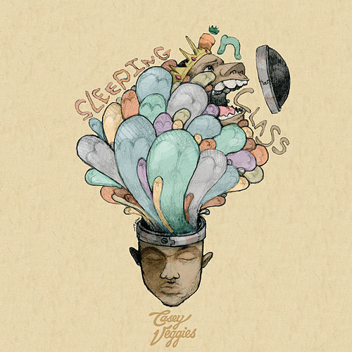 Sleeping in Class de Casey Veggies