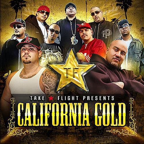 Take Flight Presents : Califonia Gold de Various Artists