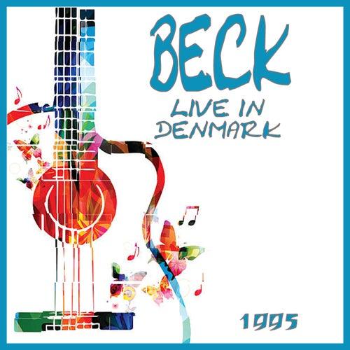 Live in Denmark 1995 (Live) de Beck