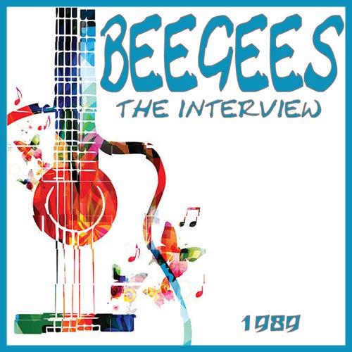 The Interview 1989 (Live) de Bee Gees
