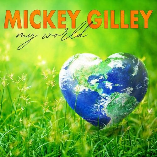 My World de Mickey Gilley