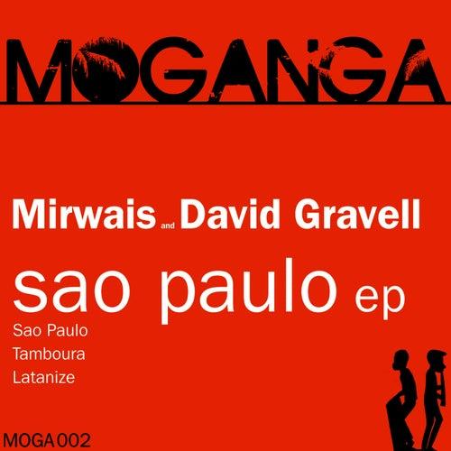 Sao Paulo EP de Mirwais