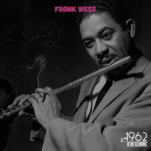 Frank Wess by Frank Wess