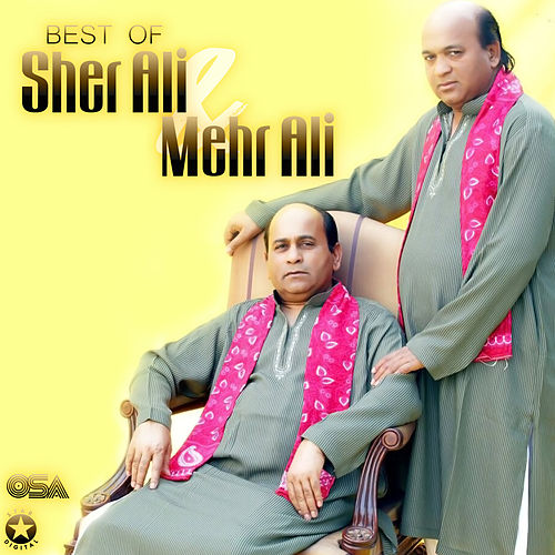 Best of Sher Ali Mehr Ali by Sher Ali