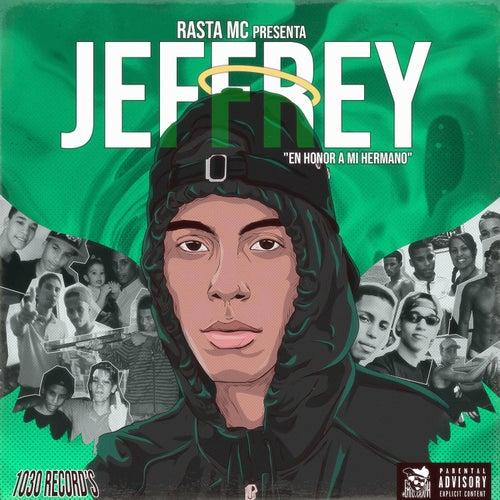 Jeffrey von Rasta MC