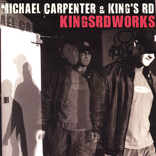 Kings Road de Michael Carpenter