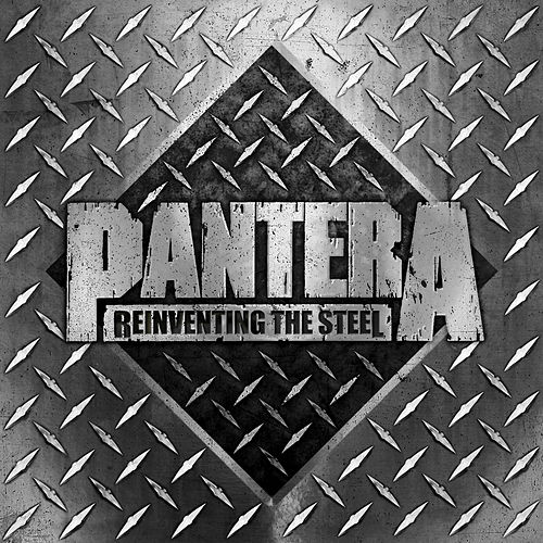 Reinventing The Steel - 20th Anniversary Deluxe Edition (Terry Date Mix) by Pantera