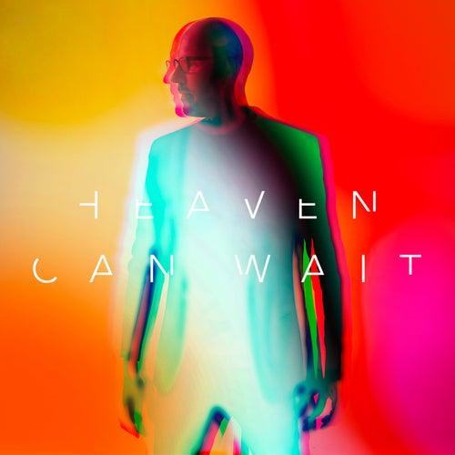 Heaven Can Wait by Christopher Von Deylen