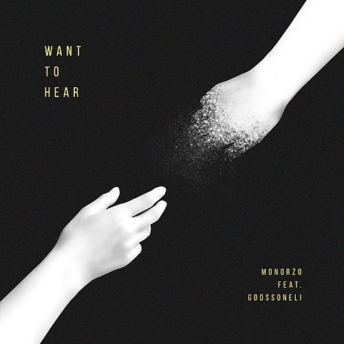 Want to Hear (feat. Godssoneli) by Monorzo