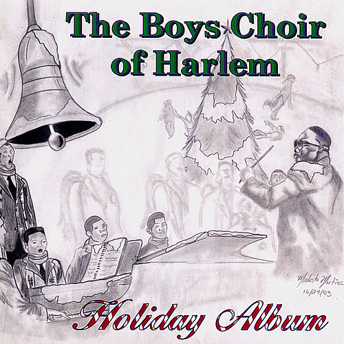 Holiday Album von The Boys Choir of Harlem