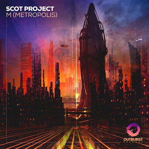 M [Metropolis] by Scot Project