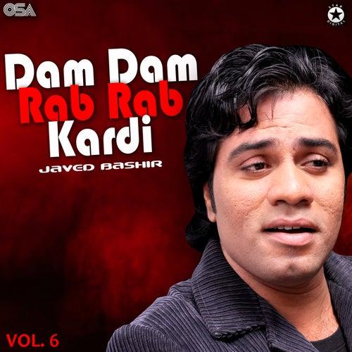 Dam Dam Rab Rab Kardi, Vol. 6 by Javed Bashir