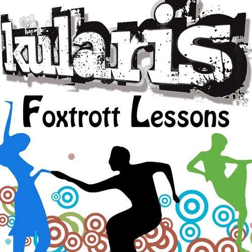 Foxtrott Lessons EP by Kularis