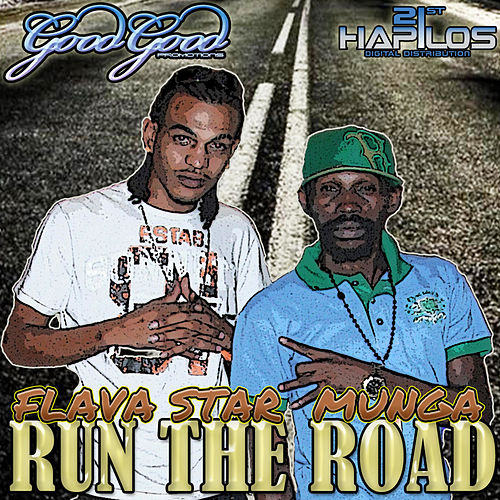 Run The Road de Munga