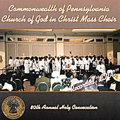 Live @ the 80th Annual Holy Convocation by Commonwealth of Pennsylvania COGIC Mass Choir