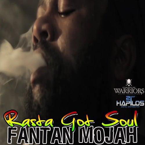 Rasta Got Soul de Fantan Mojah