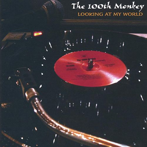 Looking At My World by The 100th Monkey