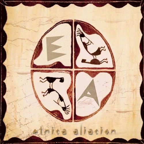 Etnica Aliación de Zaga