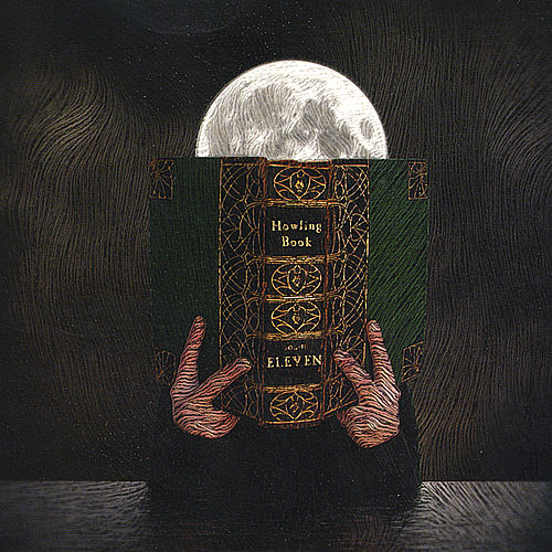 Howling Book by Eleven
