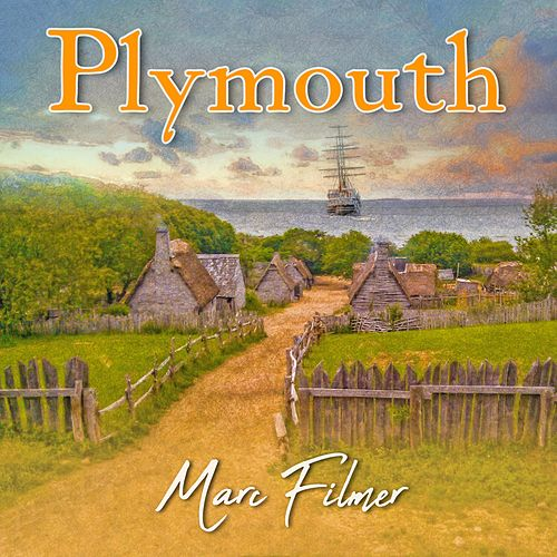 Plymouth by Marc Filmer