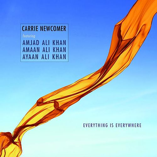 Everything Is Everywhere von Carrie Newcomer