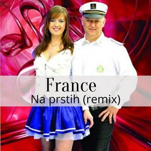 Na prstih (Remix) by France