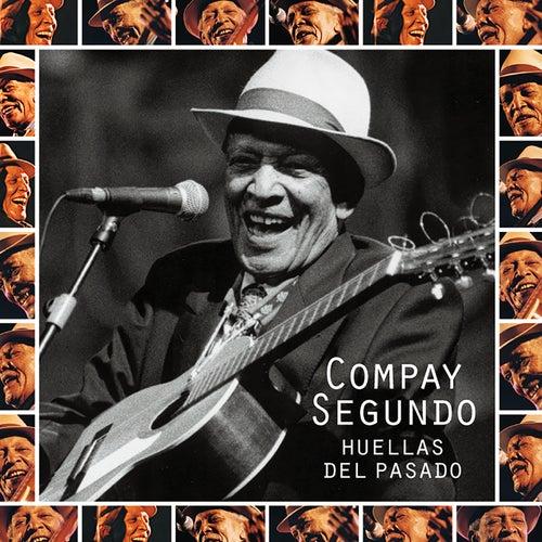 Huellas del pasado by Compay Segundo