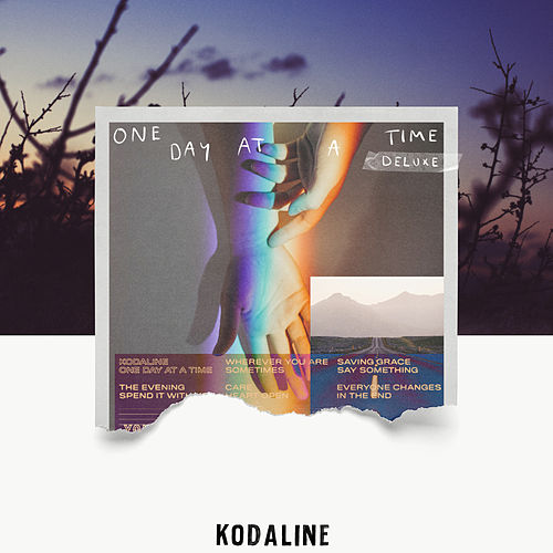 One Day at a Time (Deluxe) von Kodaline