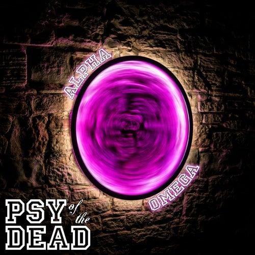 Alpha & Omega de Psy of the Dead