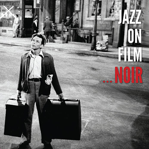 Jazz On Film Noir (Boxset) von Various Artists