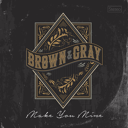 Make You Mine by Brown (2)